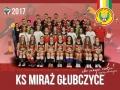OZPS drużyny 2016/2017
